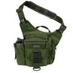 Сумка Maxpedition JUMBO VERSIPACK (олива)