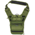 Сумка Maxpedition COLOSSUS VERSIPACK (олива)