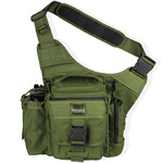 Сумка Maxpedition JUMBO E.D.C. (олива)