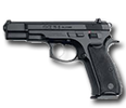 CZ-75, SP-01 Shadow
